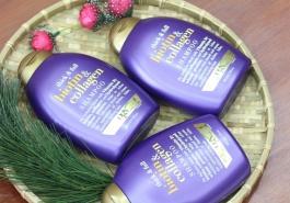 Top 5 loại dầu gội đầu trị rụng tóc tốt nhất